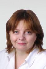 Dr. med. Birgit Sharvit