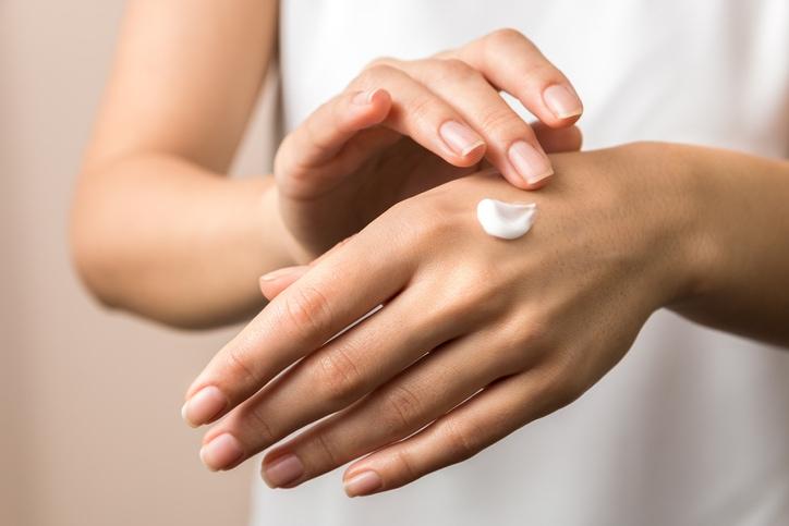 Die richtige Handpflege für den Winter!