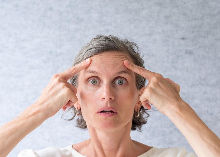 Warum Botox so gut bei Kopfschmerzen hilft