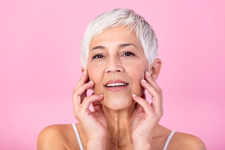 Anti-Aging Maßnahmen selbst ergreifen